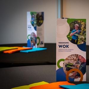 Let's tok about WOK: folder WOK